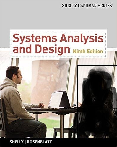 Test Bank For Systems Analysis And Design 9th Edition Gary Shelly Students Manuals Free Textbooks Test Bank Textbook