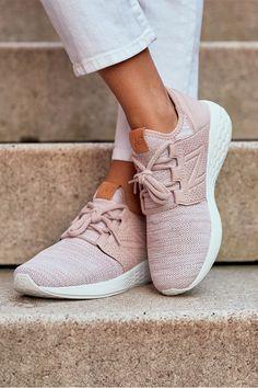 scarpe running new balance fresh froam cruz donna
