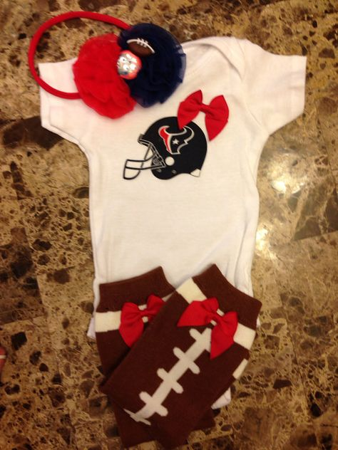 8be10e29 List of Pinterest texans football outfit etsy images & texans ...