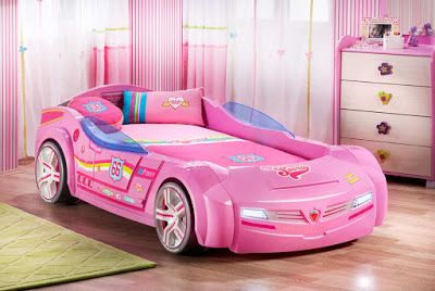 Top Designs Of Toddler Car Bed Kids Car Bed For Boys Race Car
