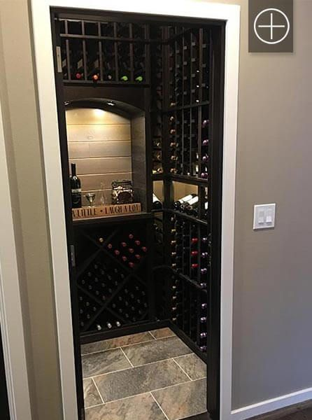 Wine Closets Wine Closet Conversions Wine Cellar Closet Wine