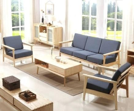 Wooden Furniture Designs For Living Room With Images Wooden