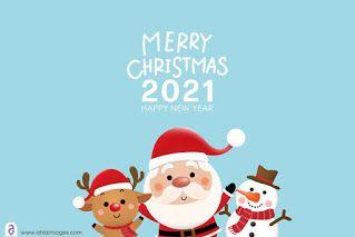 صور راس السنة الميلادية 2021 معايدات السنة الجديدة Happy New Year Christmas Ornaments Married Christmas Merry