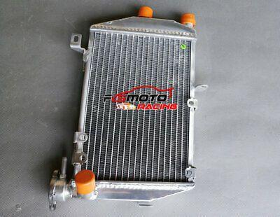 Right with cap ALUMINUM RADIATOR for HONDA SP1 RC51 RVT1000 RVT1000R 2002-2006