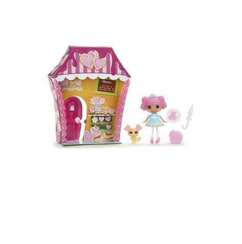 Lalaloopsy™ Catalog | Dolls, Fashions, Accessories