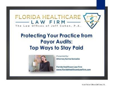 Medical Attorney Health Care Florida Insurance Florida