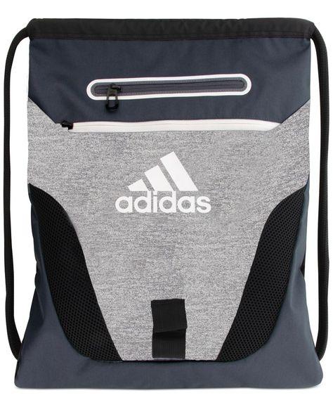c7f541013b7b adidas Men's Rumble Sackpack | Sports backpack in 2019 | Backpacks ...