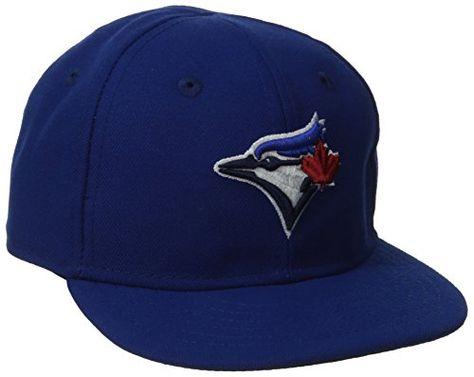 Toronto Blue Jays Baby Cap  eea703f4cd6e