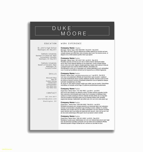 30 Welder Fabricator Resume Sample In 2020 With Images Best Resume Template Cover Letter For Resume Resume Template
