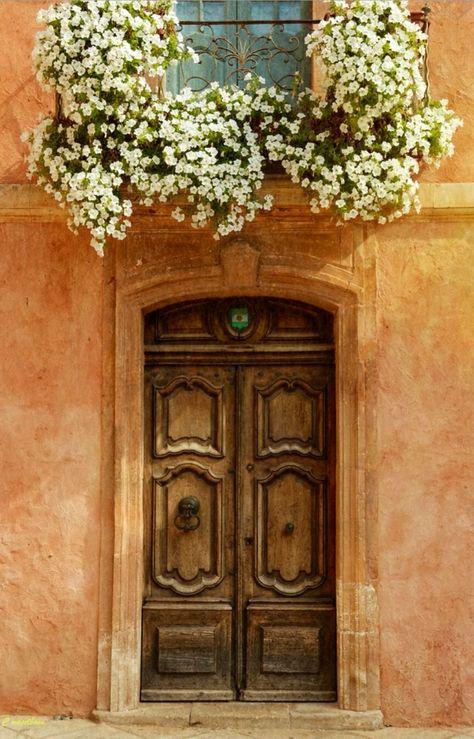 Madeira, Portugal (door)