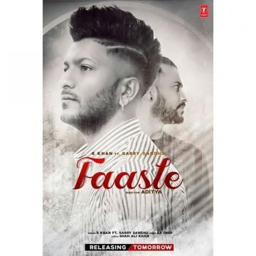 Pin On Listen To Faasle G Khan Ft Garry Sandhu Mp3 Song Download Mr Jatt