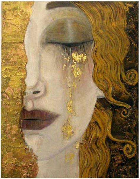 Gustav Klimt Nouveau 49 Art
