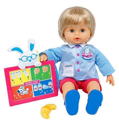 Offerta di oggi - Giochi Preziosi Cicciobello Scuola - Bambola
