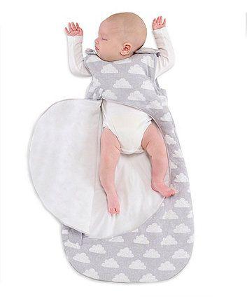 Pleasant Snuzpouch Designz Sleeping Bag 2 5 Tog 0 6 Months Cloud Creativecarmelina Interior Chair Design Creativecarmelinacom