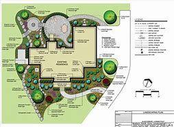 Image Result For Residential Landscape Plan Drawings Landscape Architecture Drawing Landscape Architecture Plan Landscape Design Software