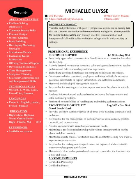 write you a professional LinkedIn summary by sonniebradley Resumes - resume building services