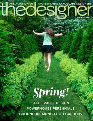 APLD The Designer Spring 2014 - is out today