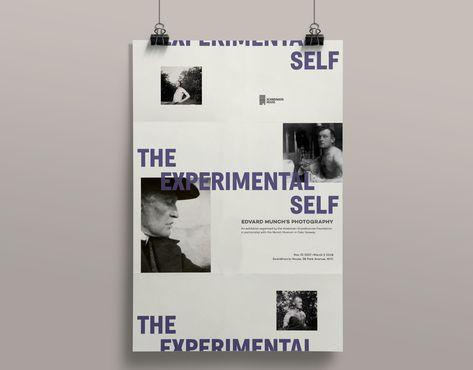 Hildablue Design – Hilda Forss - Experimental Self
