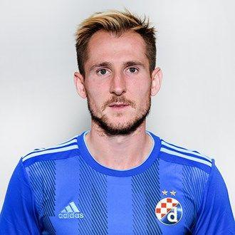 Izet Hajrovic Gnk Dinamo Zagreb Zagreb Yellow Cards
