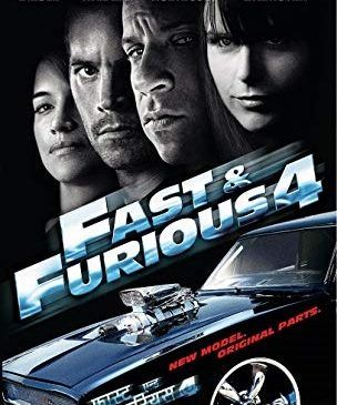 Fast Furious 4 Hindi Dubbed Download 2009 Fast Furious 4 Fast