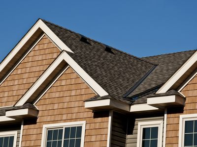 Know The Difference Between A Closed Valley And Open Valley In 2020 Residential Metal Roofing Roof Repair Cost House Gutters