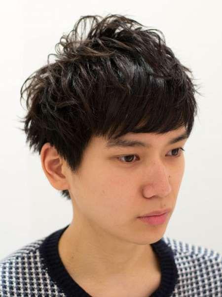 髪型の旬をリサーチ マッシュヘアこそ次のトレンド筆頭候補 メンズ