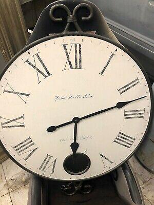 Howard Miller 625 310 Magdalen Wall Clock Fashion Home Garden Homedcor Clocks Ebay Link In 2020 Wall Clock Clock Clocks For Sale