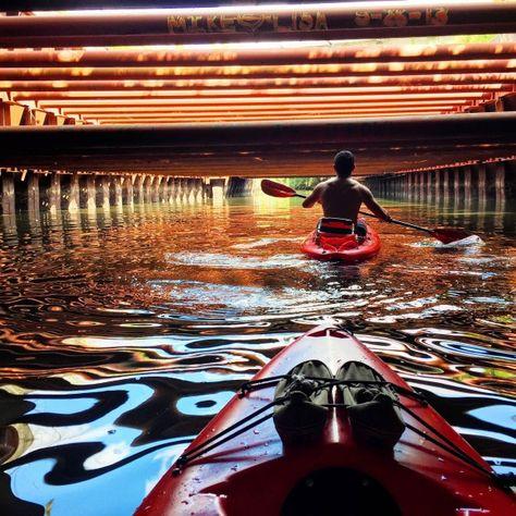 Some Of The Sights Seen Traveling Down Mccoys Creek In Jacksonville Fl Kayaking Florida Jacksonville Kayak Kayaking Camping And Hiking Outdoor Travel