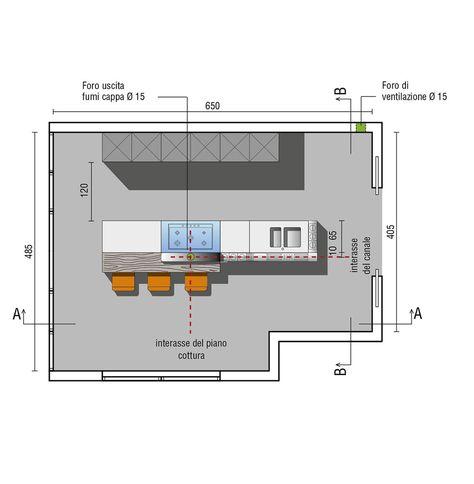 Cucine con Isola | Design | Valcucine | Progetti | Pinterest ...