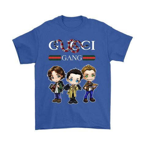 45aeddf61 Gucci Gang Supernatural Coral Snake And Stripe Shirts | Products ...