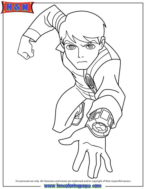 Ben 10 Ultimate Alien Coloring Pages Coloring Home Toy Story Coloring Pages Coloring Pages Planet Coloring Pages