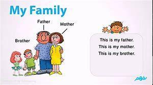 Image Result For قصص قصيرة باللغة الانجليزية My Father My Family Family