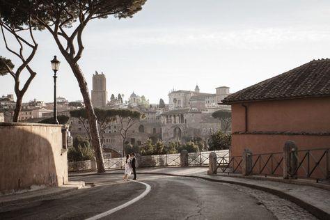Photoshoot Rome Fabio Schiazza Terrazza Caffarelli 2