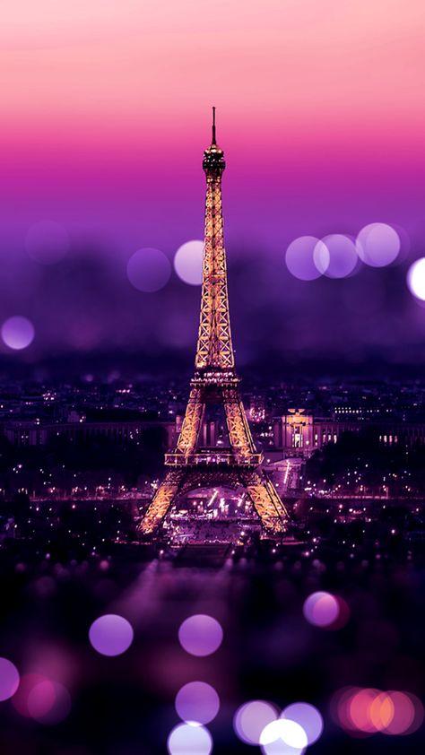 Http Www Vactualpapers Com Gallery Sparkling Paris City Mobile Hd Wallpaper Paris Wallpaper Eiffel Tower Paris