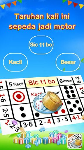 money cheats Sicbo online cheats Hack-Tool freie Edelsteine hackt