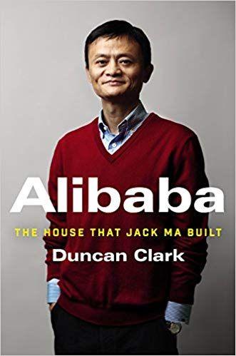 DOWNLOAD>][PDF] Alibaba: The House That Jack Ma Built PDF