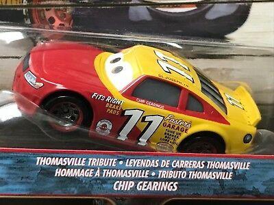 Disney Pixar Cars Thomasville Tribute Racing Legends #11