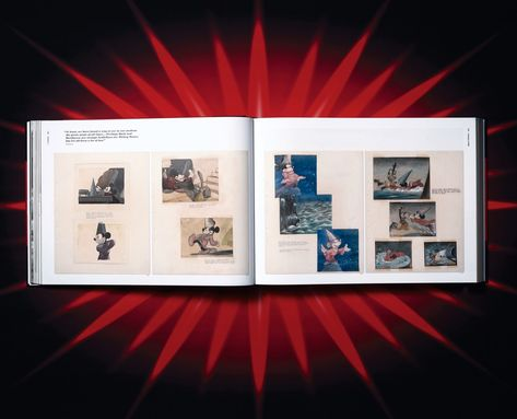 The Walt Disney Film Archives The Animated Movies 1921–1968