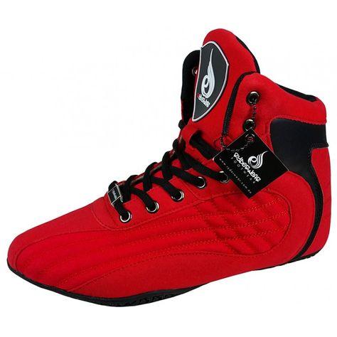 8078f31693 Ryderwear Raptors Red