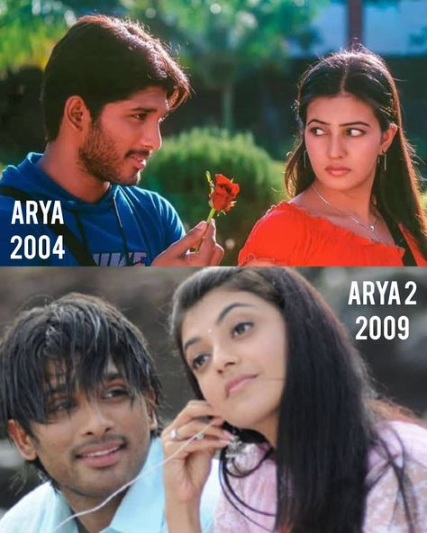 1 655 Likes 1 Comments Kafawa Akshay Gopinath Wekafawa On Instagram Two Movies Based On The Same Thread But Bot Cute Actors Actors Images Arya Movie