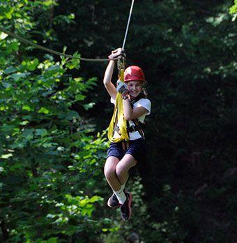 Kids Love To Zipline Www Frenchbroadra Kids Zipline Kids Zipline Ziplining Adventure Tours