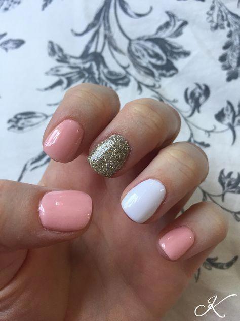 16+ Powder dip nail designs ideas information