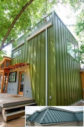 See These Metal Buildings With Carport Attachments Modern Exterior Steel Siding House Exterior