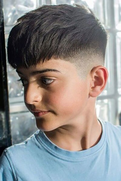 Little Boy Haircuts The Expanded Selection Of Ideas Menshaircuts In 2020 Boys Haircuts Boy Haircuts Long Boy Haircuts Short
