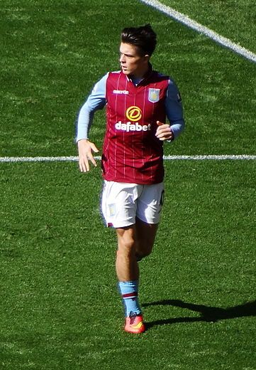 Jack Grealish Received A High Volume Of Edits On March 10 2019 At 05 39am Jack Grealish England Players Soccer Guys