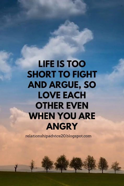 life is too short. So please live your love life happily. Visit our site to know the secret currency of your happy love life. #relationship_quotes #relationship_advice