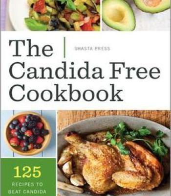 The Candida Free Cookbook PDF | Cookbooks | Candida diet