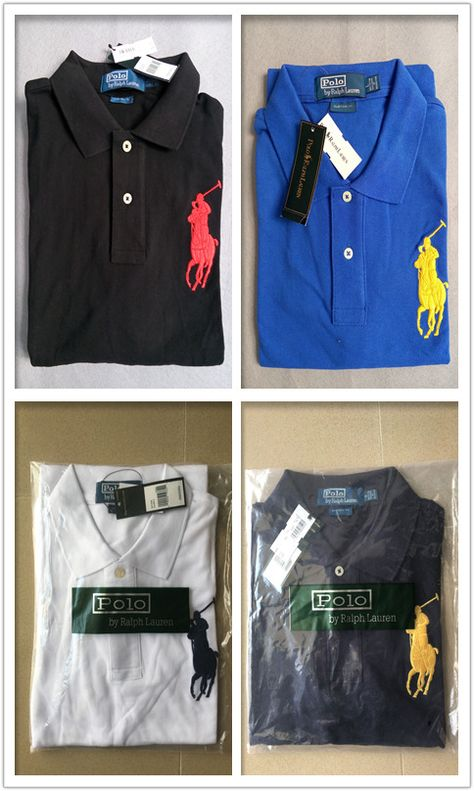 Ralph Lauren Short Sleeve Shirt Ebay | Tissino