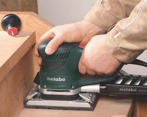 Vlakschuurmachine kopen? Top-10 best verkochte Vlakschuurmachines vind je bij ons. Top merken als Bosch, Ferm en Makita.…