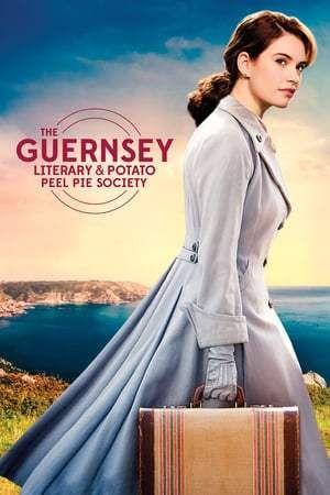 The Guernsey Literary Potato Peel Pie Society The Guernsey Literary Full Movies Online Free Free Movies Online